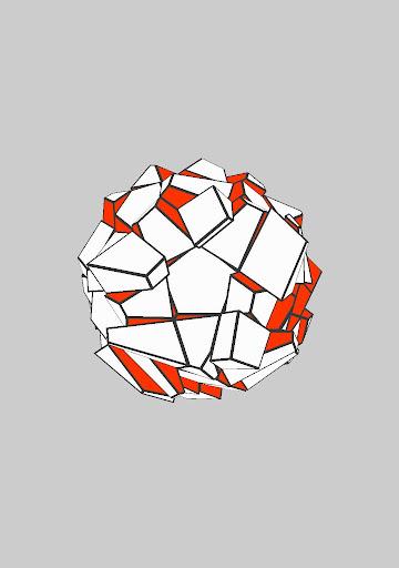 VISTALGYu00ae Cubes android2mod screenshots 7
