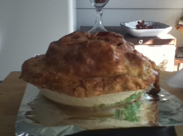 Martha And Katies Apple Pie Recipe