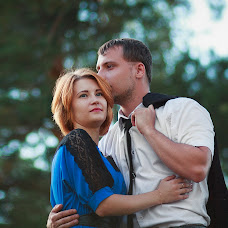 Wedding photographer Vadim Kozlov (kozlowed). Photo of 20.08.2015