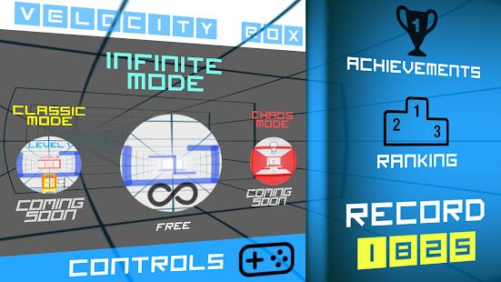 Velocity Box Lite - náhled