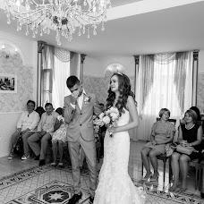 Wedding photographer Tatyana Dovgusha (TatiWed). Photo of 05.09.2018