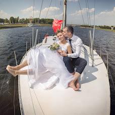शादी का फोटोग्राफर Anton Balashov (balashov)। 08.08.2014 का फोटो