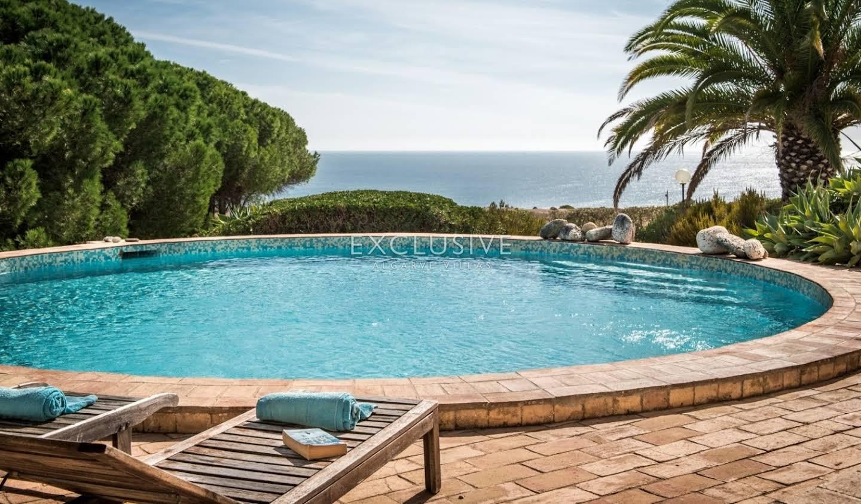 Villa avec piscine Lagos