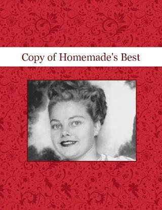 Copy of Homemade's Best