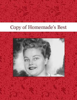 Copy of Homemade's Best