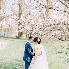 Wedding photographer Olga Glazkina (prozerffina1). Photo of 05.06.2018
