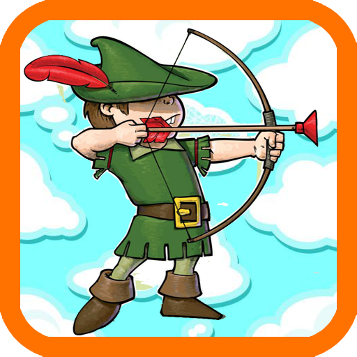 Archery Masters 3D 2