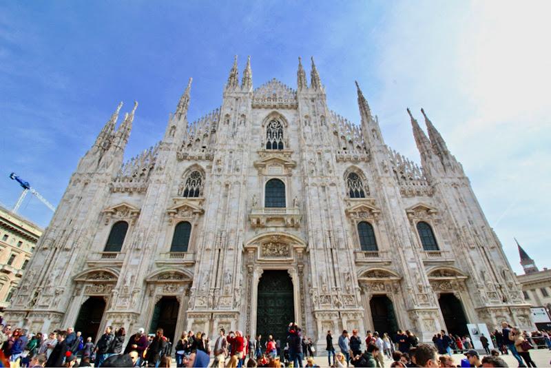 Il Duomo è solo a Milano ... di Gp