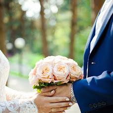 Wedding photographer Anna Dolganova (AnnDolganova). Photo of 15.08.2018