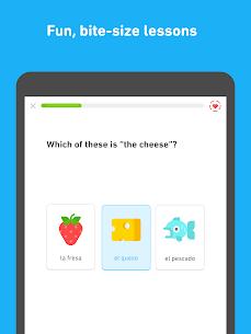 Duolingo: Learn Languages Free v4.4.3 [Mod] APK 7