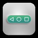 Smart navigation bar - navbar slideshow icon