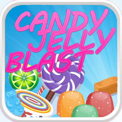 Candy Jelly Blast