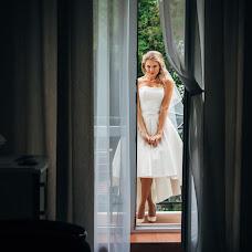 Wedding photographer Evgeniya Khaerlanamova (Haerlanamova). Photo of 04.09.2016