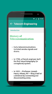Telecom Engineering 101 - náhled