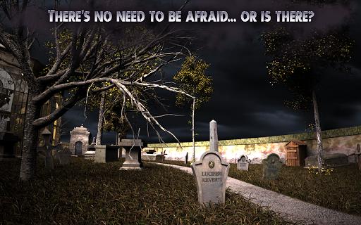 Haunted Manor 2 u2013 The Horror behind the Mystery 1.5.2 screenshots 5