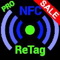 NFC ReTag PRO icon