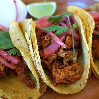 Cochinita Pibil - Yucatan Slow Cooked Pork Recipe