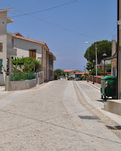 Photo: Zambrone e vicoli 2,Calabria.