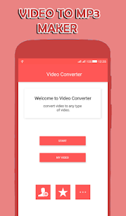 Total Video Converter screenshot