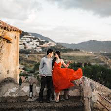Wedding photographer Alex Mart (smart). Photo of 18.05.2018