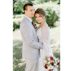 Wedding photographer Aleksandr Burlakov (ALexBu). Photo of 06.04.2018