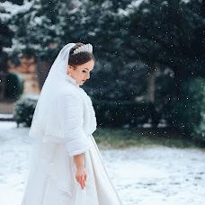Wedding photographer Yaroslav Galan (yaroslavgalan). Photo of 07.02.2018