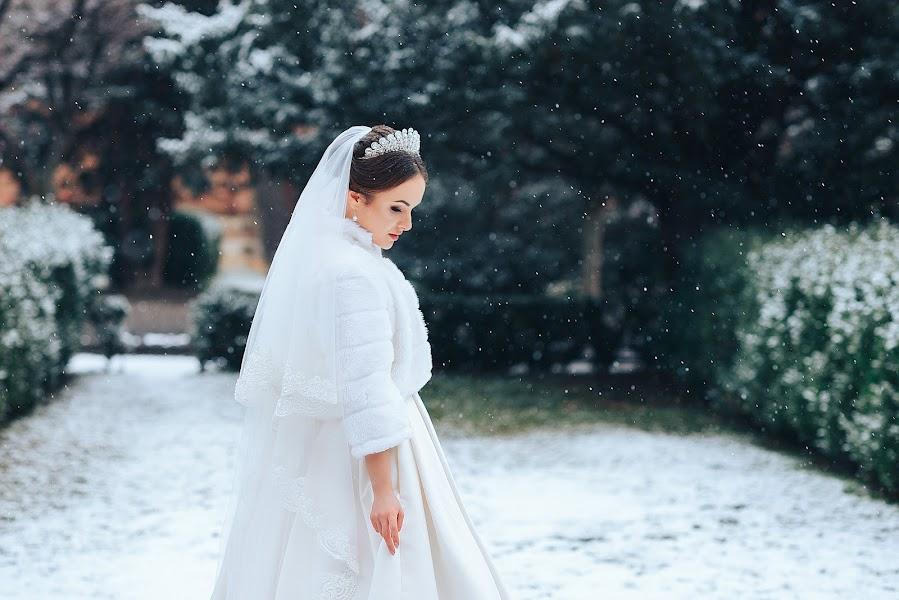 Свадебный фотограф Ярослав Галан (yaroslavgalan). Фотография от 07.02.2018