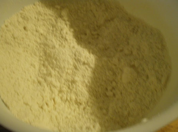 Preheat oven to 375 degrees.  In a large mixing bowl combine flour, sugar,...