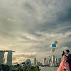 Wedding photographer Sam Tan (depthofeel). Photo of 18.01.2015