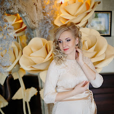 Wedding photographer Sergey Tarin (tairon). Photo of 15.02.2018
