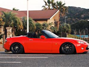 ロードスター NCEC RS RHT 2007のカスタム事例画像 Jackさんの2020年05月22日16:28の投稿