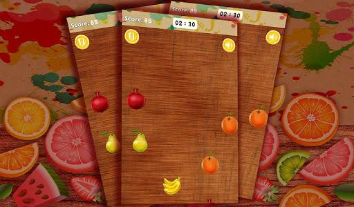 玩街機App|水果碾——终极削水果游戏挑战免費|APP試玩