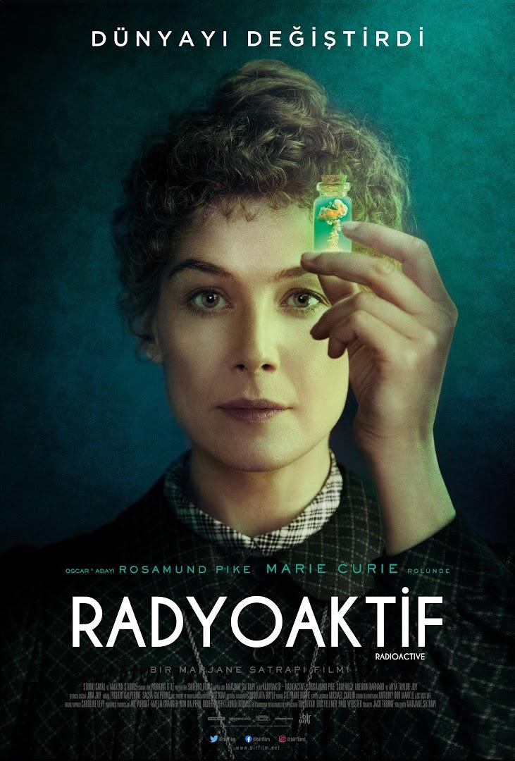 Radyoaktif - Radioactive (2020)