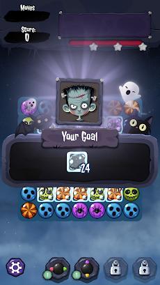 Toon Tap Blast : Halloween Puzzleのおすすめ画像5