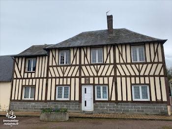 maison à Le Planquay (27)