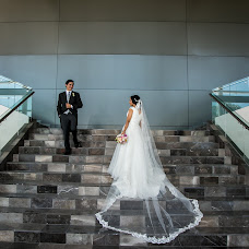 Wedding photographer Alejandro Mendez zavala (AlejandroMendez). Photo of 24.11.2017