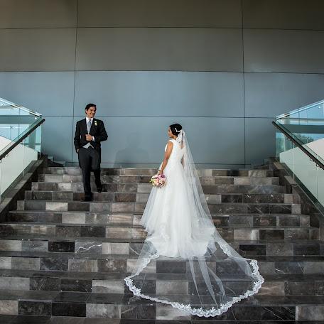 Fotógrafo de bodas Alejandro Mendez zavala (AlejandroMendez). Foto del 24.11.2017