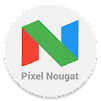 Pixel Nougat UI – CM12/CM13 v1.5