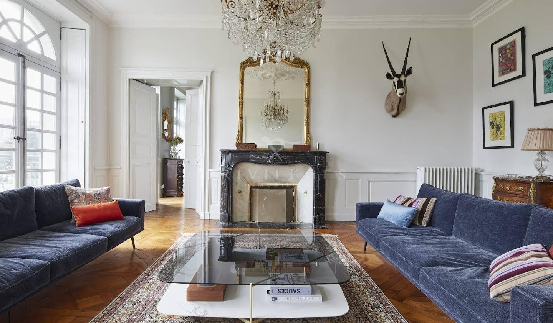 Appartement Nantes