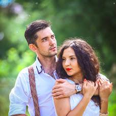 Wedding photographer Aleksandr Pridanov (pridanov). Photo of 12.07.2017
