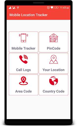 Mobile Number Location Tracker for PC