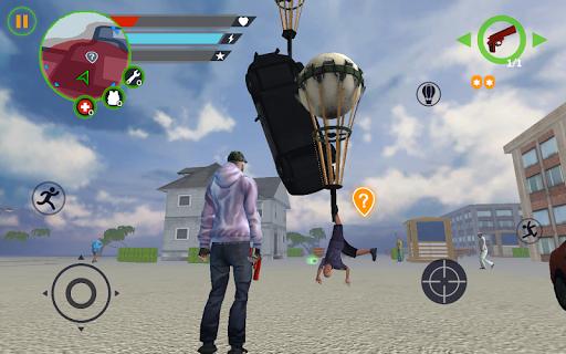 Unity of Thieves  captures d'écran 1
