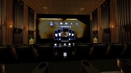 Cmoar VR Cinema PRO v4.3