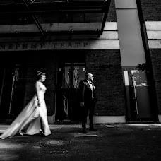 Bryllupsfotograf Irina Makarova (shevchenko). Bilde av 10.09.2019