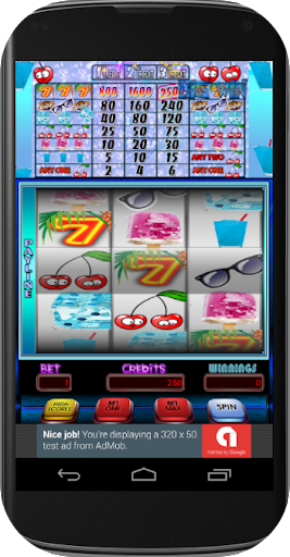 New Summer Edition : Vegas Strip FREE SLOT MACHINE 1.4 screenshots 1