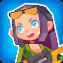 Nonstop Game: Cyber Raid icon