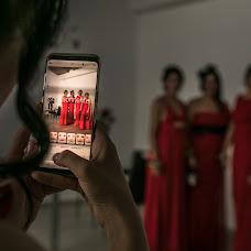 Fotógrafo de bodas Carlos De la fuente alvarez (FOTOGRAFOCF). Foto del 30.10.2018