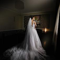 Wedding photographer Zhanna Albegova (Albezhanna). Photo of 12.10.2017