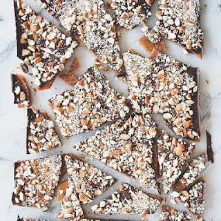 An English Toffee Recipe We Can't Resist
