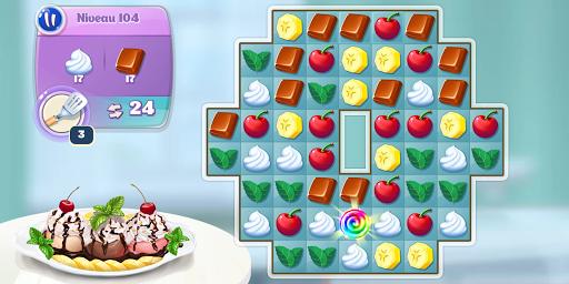 Bake a cake puzzles & recipes  captures d'écran 3